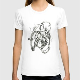 Bacon Ampersand T-shirt