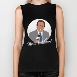 Vin Scully Biker Tank