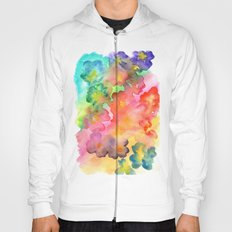 Spring Colours Hoody