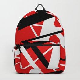 frankenstrat red Backpack