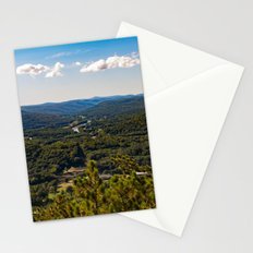 High Ledge Vista Stationery Cards