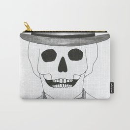 Skull Dandy Carry-All Pouch