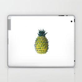 Yellow Pineapple Fruit Laptop & iPad Skin