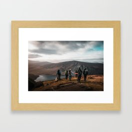 Ireland 78 Framed Art Print