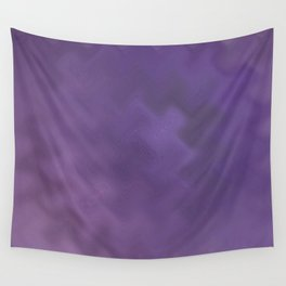 Purple daze 16 Wall Tapestry