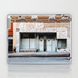 Brick & Mortar Laptop & iPad Skin