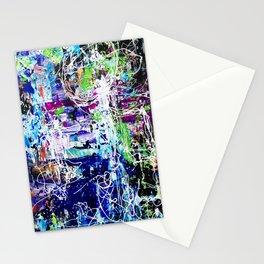 Stuttering 1995 Stationery Cards