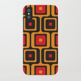 airport lounge iPhone Case