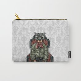The House: Thaddeus Carry-All Pouch