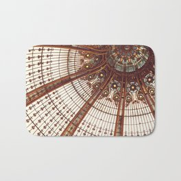 Splendor in the Glass Bath Mat