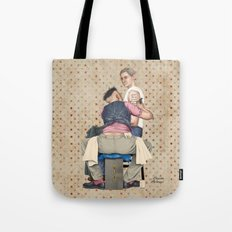 I hope this will be the right one Tote Bag