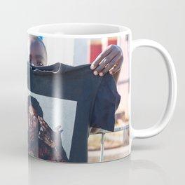 TUNECHI Coffee Mug