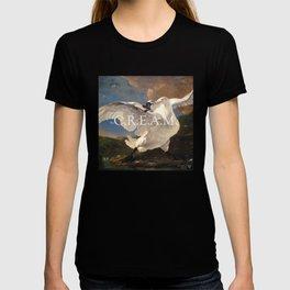 C.R.E.AM. T-shirt