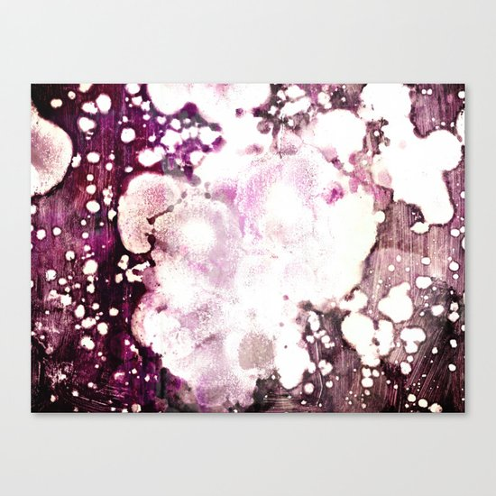 Pandemic 2 Canvas Print
