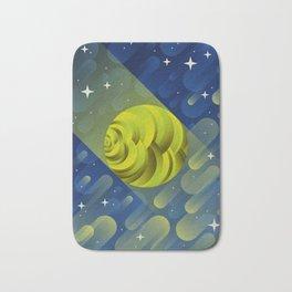 Uranus Bath Mat