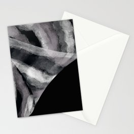 Elegant Abstract Stationery Cards