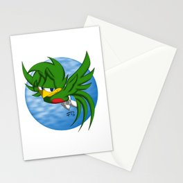Quetzalito Stationery Cards