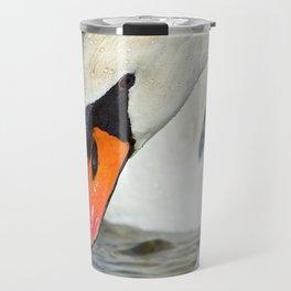 The Swan Lake Travel Mug