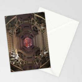 Space Checkpoints TA KentPress Stationery Cards