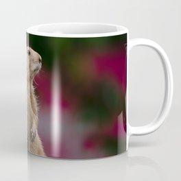 Black-tail Prairie Dog Coffee Mug