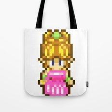 Secret of Mana Girl Tote Bag