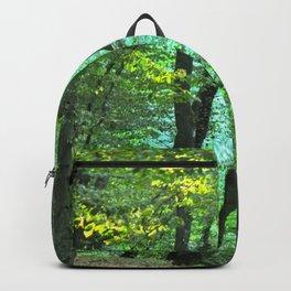Forest Backpack