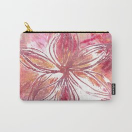 Lovely Lilly Carry-All Pouch