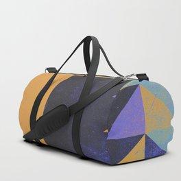 Comfort Zone Duffle Bag