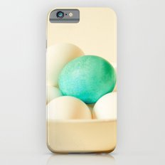 Be Yourself - everyone else is already taken Slim Case iPhone 6s