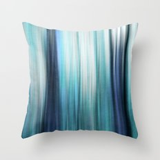 UP TO THE SKY Throw Pillow