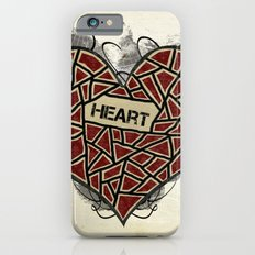 Heart iPhone 6s Slim Case