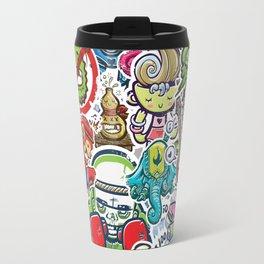 Kampu Kids Travel Mug