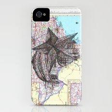 Texas Slim Case iPhone (4, 4s)