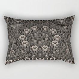 Art Machine Rectangular Pillow
