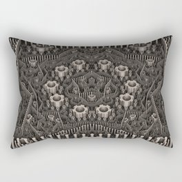 Art Machine Rectangular Pillow