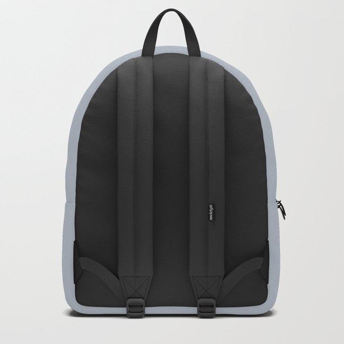Bluebell Blue Backpack