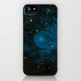 Outer Space 2 iPhone Case
