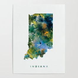 Indiana Poster