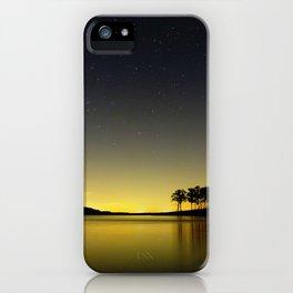Texoma Shore iPhone Case