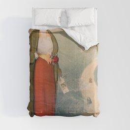 Ramon Casas - Real Automovil-club De Cataluna, Copa Tibidabo - Digital Remastered Edition Comforters