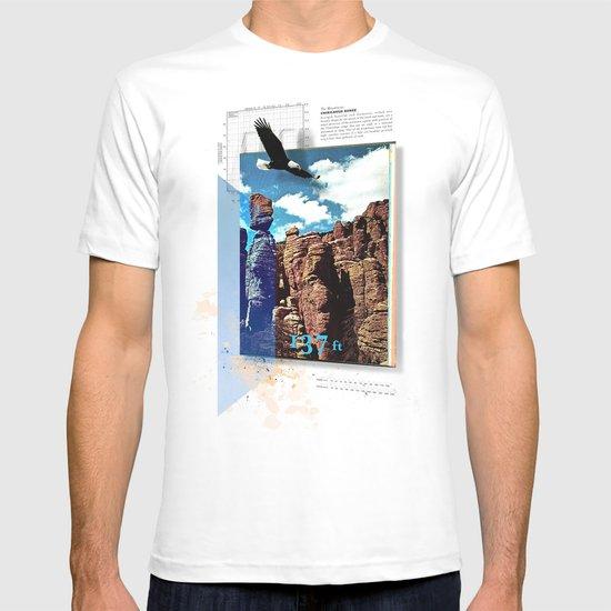 Chiricahua Range T-shirt