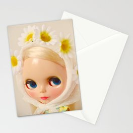 Blythe Go back to the 70s Stationery Cards