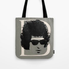 B is for Bob Tote Bag