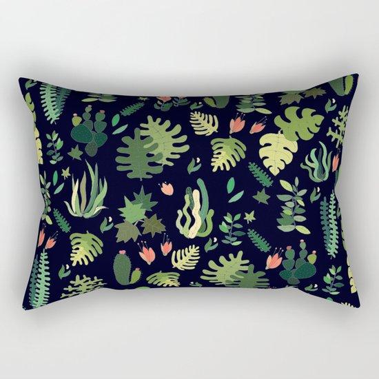 tropical! Rectangular Pillow