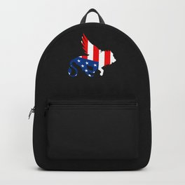 American Griffin Backpack