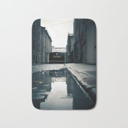 St James Gate Guinness Factory Dublin Bath Mat
