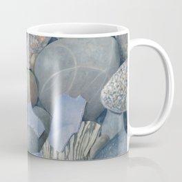 Sea Glass IV Coffee Mug
