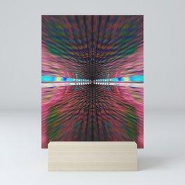 SIDEWINDER Mini Art Print