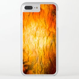 Explo Clear iPhone Case