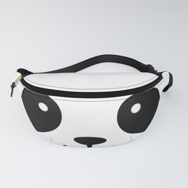 Cute Face Fanny Pack